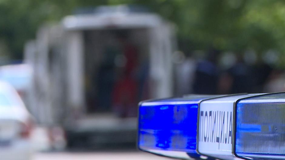 Uhapšen zbog lažne dojave o bombi u gimnaziji u Aranđelovcu