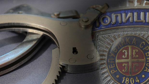 Uhapšen zbog lažne dojave o postavljenoj bombi