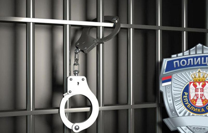 Uhapšen zbog marihuane, pištolja i municije