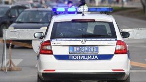 Uhapšen zbog napada na muškarca sekirom u sred Beograda