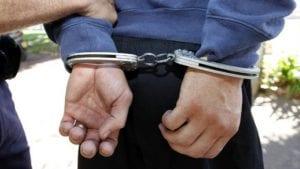 Uhapšen zbog pokušaja razbojništva