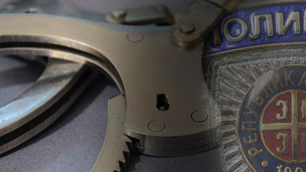 Uhapšen zbog sumnje da je ranio policajca koji ga je hapsio