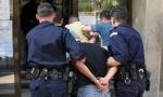 Uhapšen zbog sumnje da je vazdušnom puškom gađao komšinicu