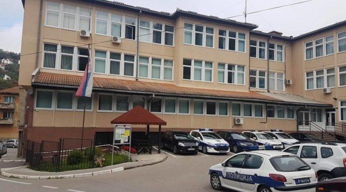 Uhapšena dva policajca iz Prijepolja