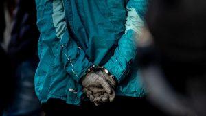 Uhapšena dvojica Borana zbog krađe i napada na službeno lice