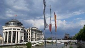 Skoplje: Uhapšena specijalna tužiteljka zbog slučaja Reket