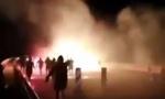 Uhapšene dve osobe zbog nasilničkog ponašanja na auto-putu Miloš Veliki