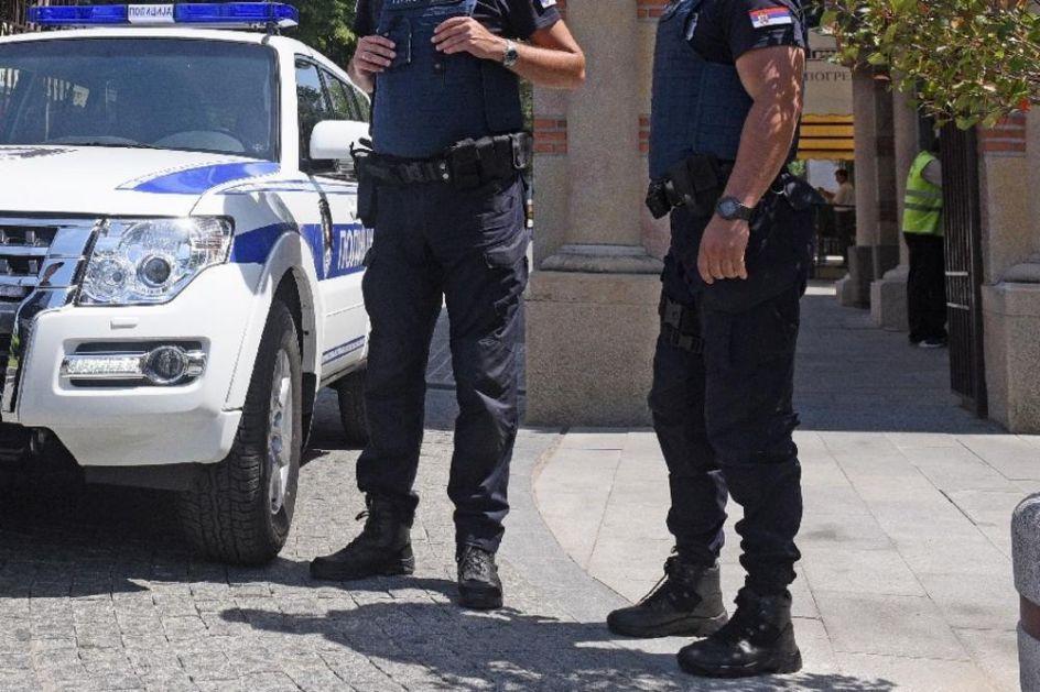 Uhapšeni lopovi iz Prištine! Džeparili na pijaci u Novom Pazaru