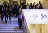 Uhapšeni ruski špijuni u Davosu?