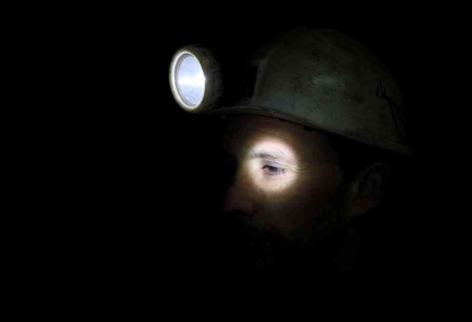 Uhapšeni šefovi rudnika Lece