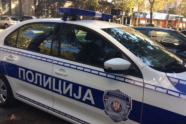 Uhapšeni tokom berbe skanka, begunac pao danas
