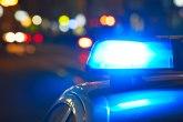 Uhapšeni zbog nasilničkog ponašanja i napada na policajca