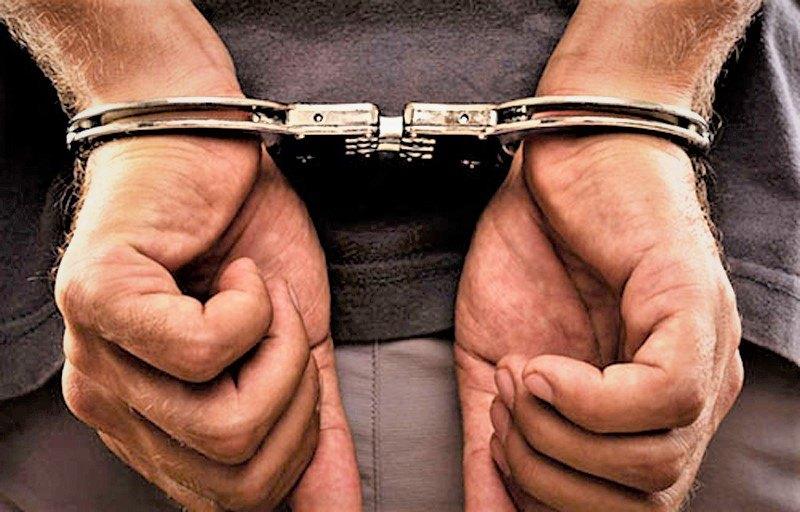 Uhapšeni zbog teških krađa i droge