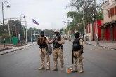 Uhapšeno 20 osoba na Haitiju: Predsednik tvrdi da su pokušali da ga ubiju