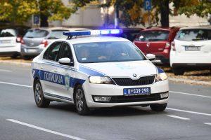 Uhapšeno devet osoba zbog sumnje na zloupotrebu službenog položaja u Veterinarskoj klinici Pirot