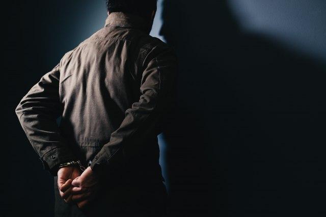Uhapšeno osam preprodavaca kamagre, jedan u bekstvu