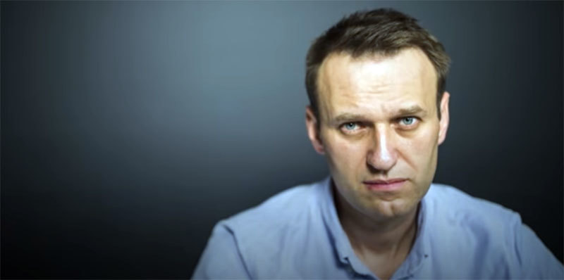 Uhapšenom advokatu Navaljnog preti tri meseca zatvora