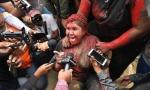 Uhvatili gradonačelnicu, ošišali je i ofarbali: Demonstracije širom Bolivije, građani protestuju zbog neregularnih izbora (FOTO +VIDEO)