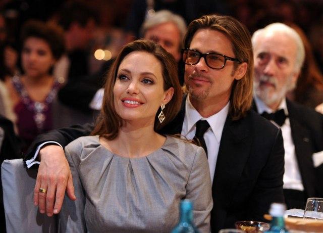 Uhvatio sam ih da se ljube na snimanju filma, dok je on još bio u braku!