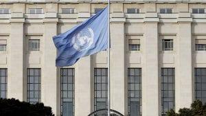 Ujedinjene nacije treba odluče ko je ambasador Mjanmara