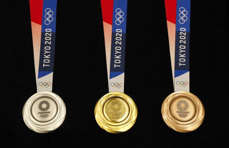 Ujedinjeni emocijom - slogan Olimpijskih igara u Tokiju
