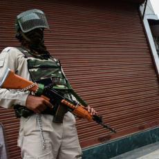 Ujedinjeni militanti ne biraju sredstva: Kašmir u rasulu, ubijena su dva vojnika!