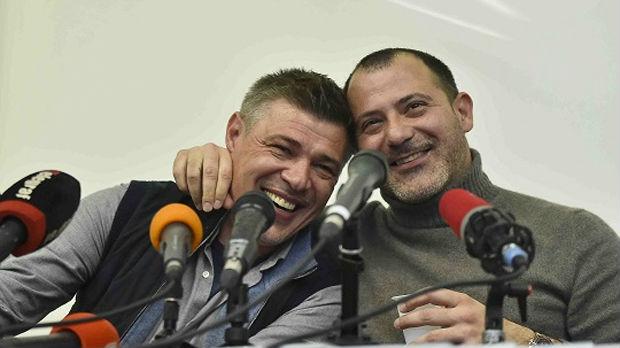 Ujedinjeni pred derbi - Stanković i Milošević pozivaju na davanje krvi