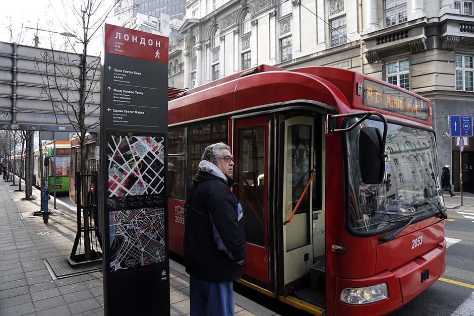 Ukidaju se tri linije trolejbusa!