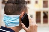 Ukidanje obaveze nošenja maske?