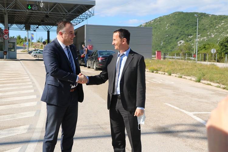 Ukidanje putarine na putu Trebinje – Herceg Novi snažna stimulacija turizmu