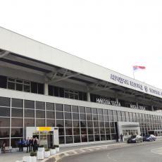 Ukinut let Beograd-Peking iz jednog razloga