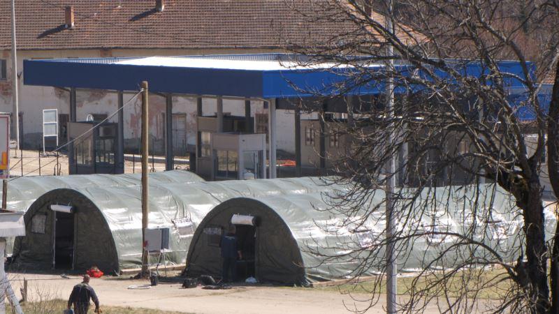Ukinuta mjera kućne izolacije za građane koji uđu u bh. entitet Republika Srpska