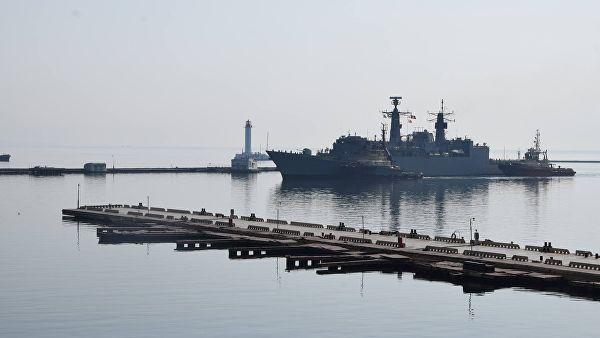 Ukrajina: Grupa brodova NATO-a namerava da uđe u Crno more