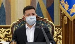 Ukrajina: Pritvaranje našeg konzula u Rusiji nova provokacija Moskve