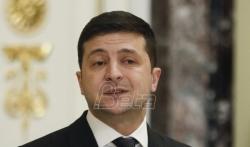 Ukrajina i MMF postigli dogovor o programu vrednom 5,5 milijardi dolara