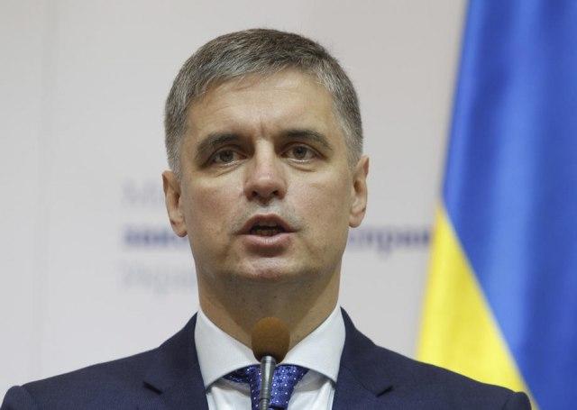 Ukrajina odložila povlačenje s područja Donjecka zbog nepoštovanja primirja