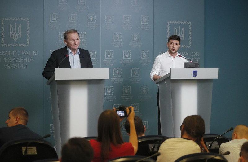 Ukrajina odobrila posebni status proruskom Donbasu