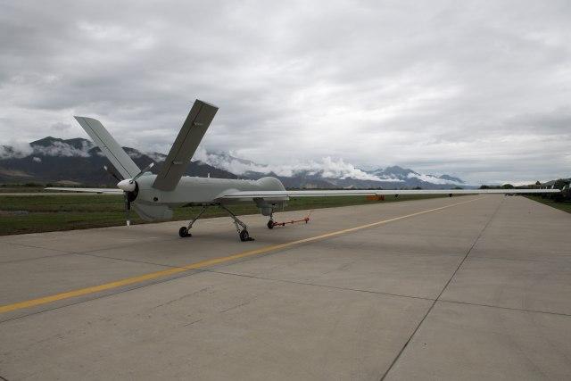 Ukrajina osniva zajedničku firmu s Turskom: Praviće dronove korišćene u Nagorno-Karabahu