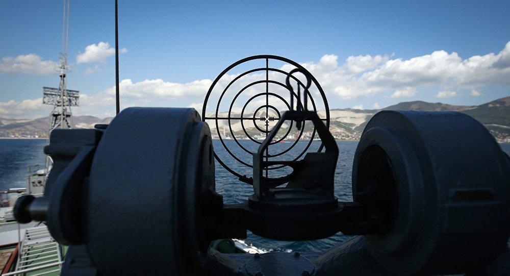 """Ukrajina priprema rezoluciju o """"ruskoj militarizaciji"""" Crnog i Azovskog mora"""