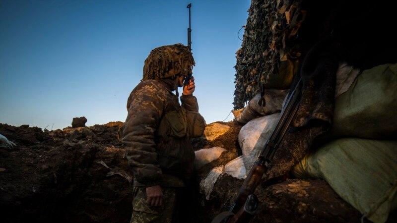 Ukrajina usvojila zakon o vojnim rezervistima