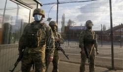 Ukrajina uzvratno proterala ruskog diplomatu