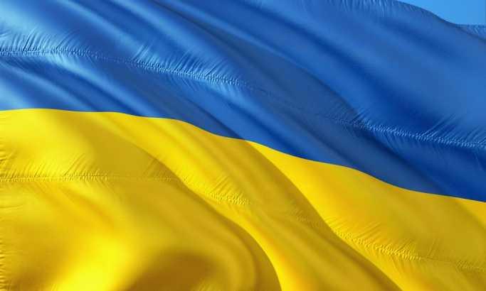 Ukrajina zapretila Rusiji hamburškim sankcijama