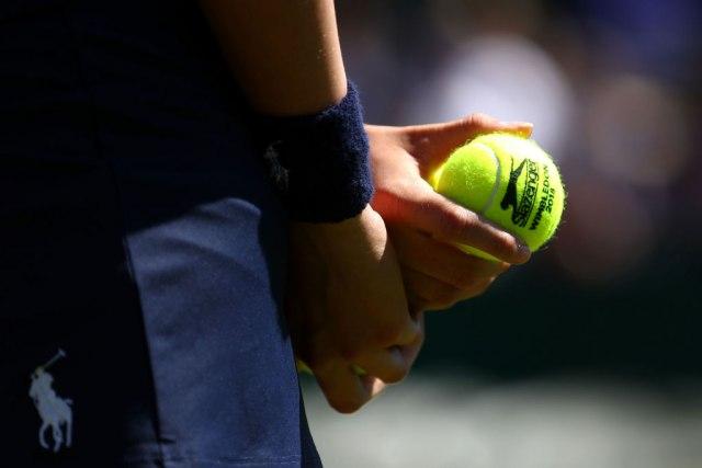Ukrajinci doživotno suspendovani iz tenisa zbog nameštanja