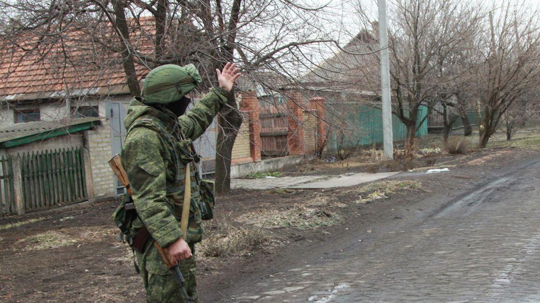 Ukrajinske snage granatirale periferiju Donjecka