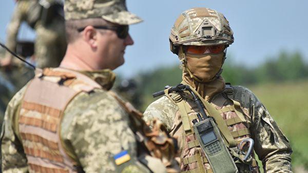 Ukrajinske snage nastavljaju da pojačavaju snage duž kontakt linije u Donbasu