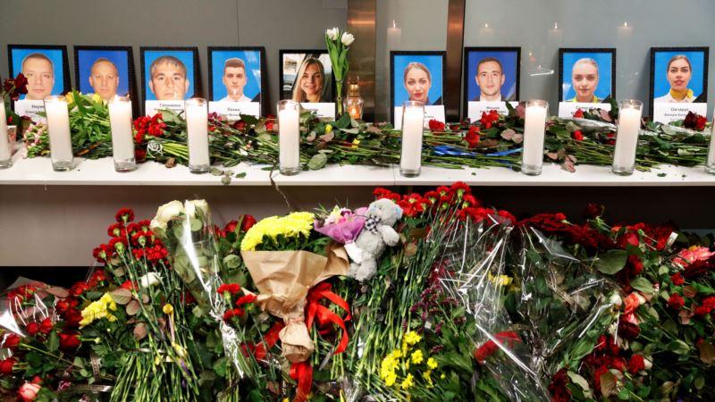 Ukrajinske vlasti: Teheran sarađuje u istrazi