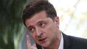 Ukrajinski predsednik odbio ostavku premijera