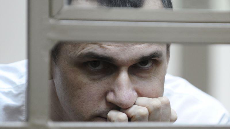 Ukrajinski režiser i mornari vraćaju se kući