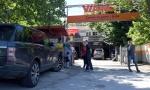 Ukrali rendž rovera za samo 60 SEKUNDI: Automobil Ivice Dragutinovića tipovan