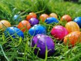 Ukrašavanje uskršnjih jaja i druženje za najmlađe u Svetosavskom parku